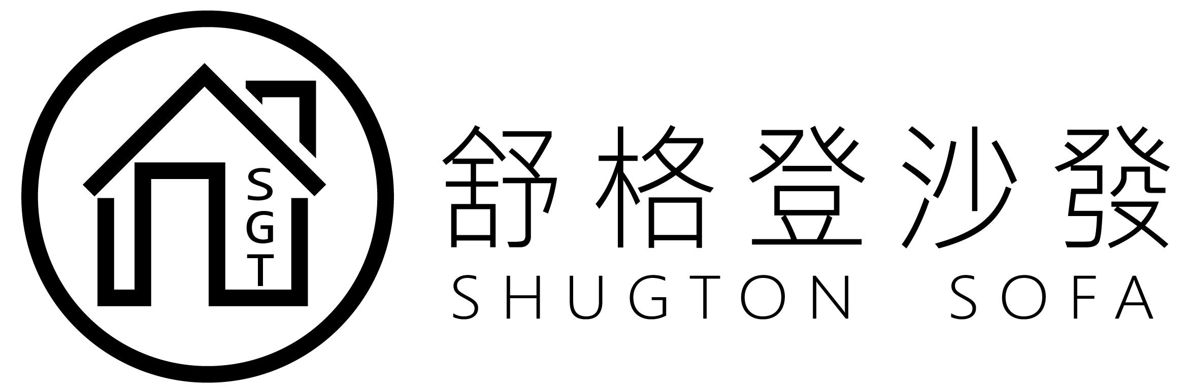 舒格登沙發 Logo